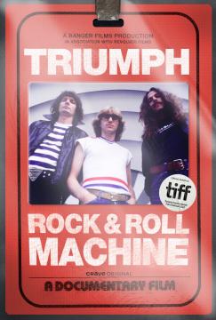 Triumph: Rock'n'Roll Machine