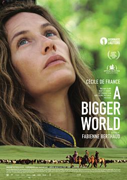A Bigger World