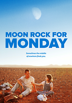 Moon Rock for Monday