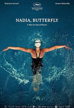 Nadia, Butterfly
