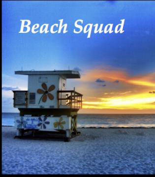 BEACH SQUAD (TV SERIES)