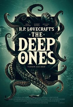 H.P. Lovecrafts: The Deep Ones