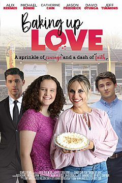 Baking Up Love