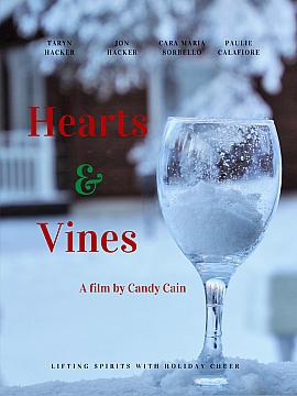 Hearts & Vines