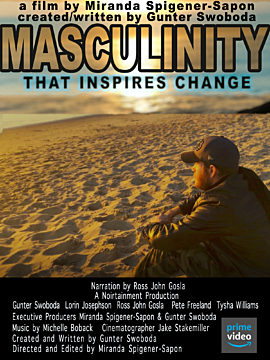 Masculinity That Inspires Change