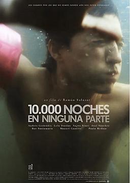10,000 Nights Nowhere