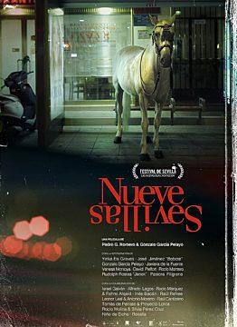 9 Sevillas