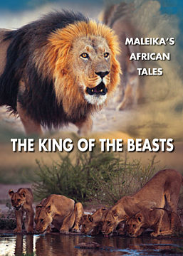 THE KING OF THE BEASTS
