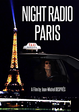 Night Radio Paris