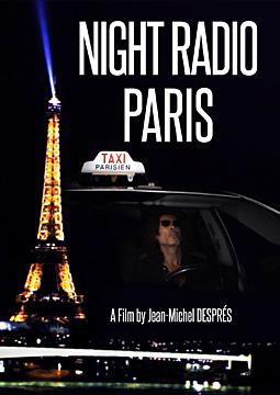 Night Radio Paris