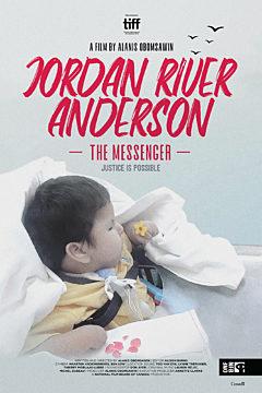 Jordan River Anderson, The Messenger