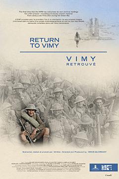 Return to Vimy