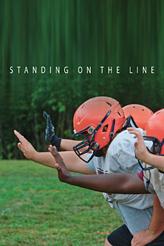 Standing on the Line