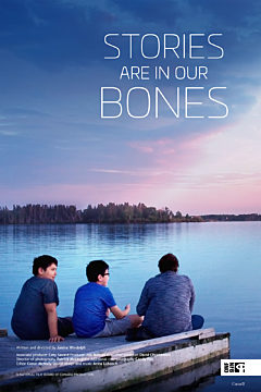 Stories Are in Our Bones