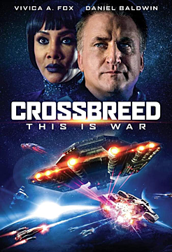 Crossbreed: This Is War