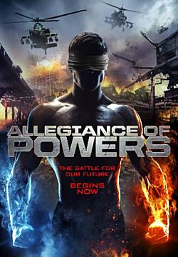Allegiance Of Powers