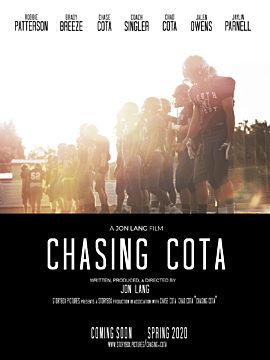 Chasing Cota