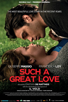 Such a Great Love