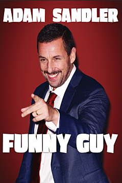 ADAM SANDLER: FUNNY GUY