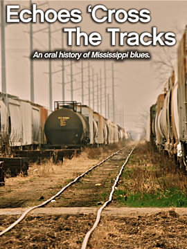 ECHOES CROSS THE TRACKS