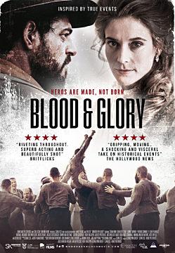 BLOOD AND GLORY