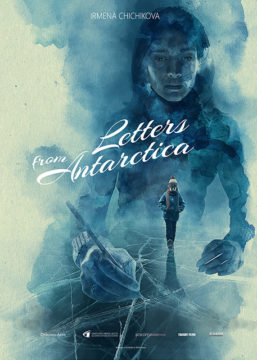 LETTERS FROM ANTARTICA