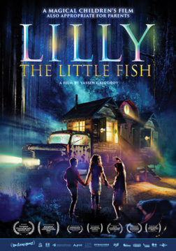 LIllY THE LITTLE FISH