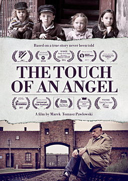 THE TOUCH OF AN ANGEL