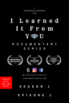 I Learned It From You - S1.E1