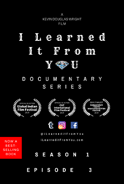 I Learned It From You - S1.E3