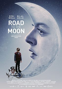 Aydede - Road To The Moon