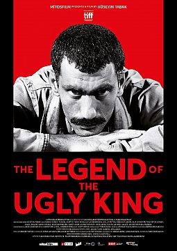 The Legend Of The Ugly King