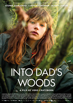 Into Dad's Woods
