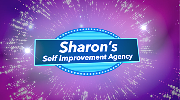 Sharon's Self Improvement Agency