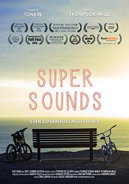 Super Sounds