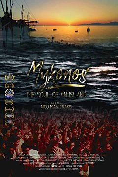 Mykonos, the Soul of an Island