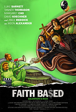 Faith Based