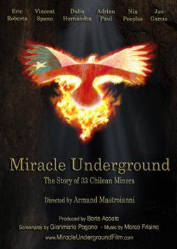 Miracle Underground