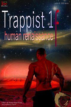 Trappist 1f human renaissance