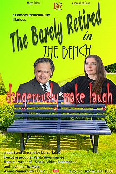 The Barely Retired (The Bench)