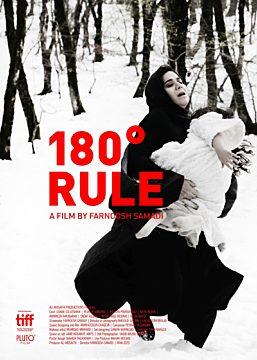 180° Rule