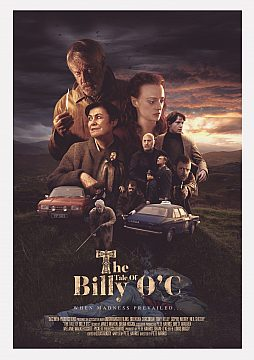 The Tale of Billy O´C
