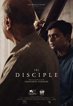 The Disciple