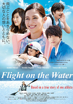 Flight on the Water