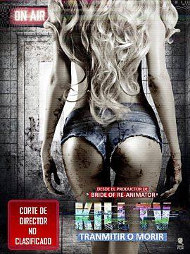 KILL TV (Spanish)