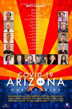 COVID-19 vs. Arizona - Our Stories