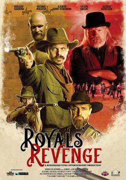 Royals Revenge