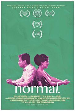 normal.
