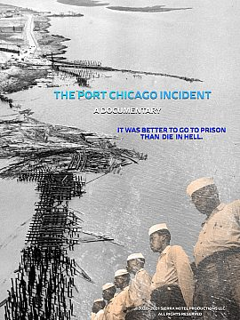 The Port Chicago Incident
