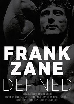 Frank Zane Defined